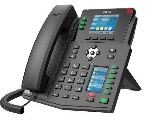 IP-телефон Fanvil X4U