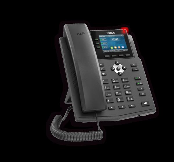 IP-телефон Fanvil X3U