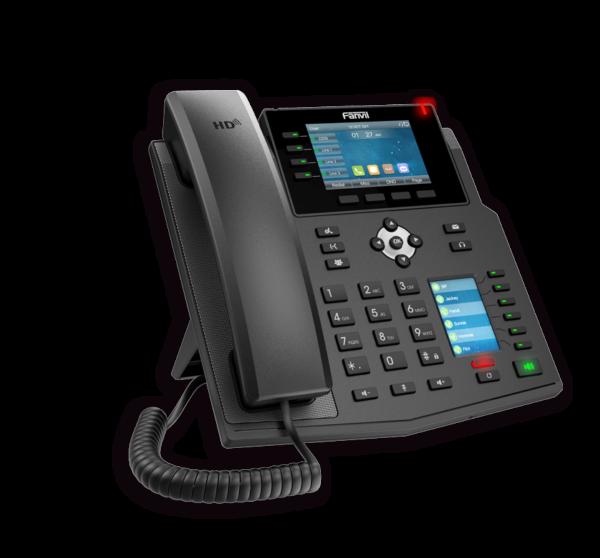 IP-телефон Fanvil X5U