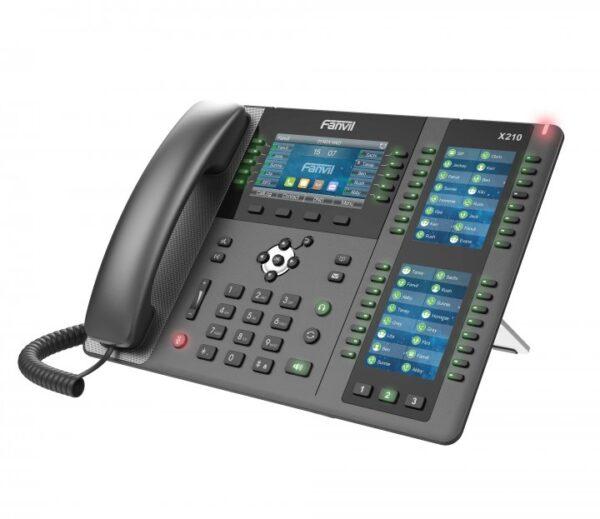 IP-телефон Fanvil X210