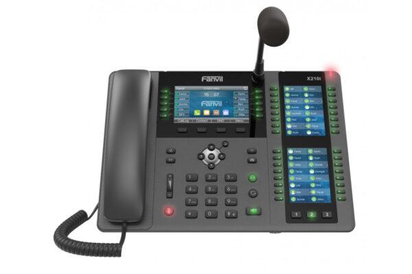 IP-телефон Fanvil X210i