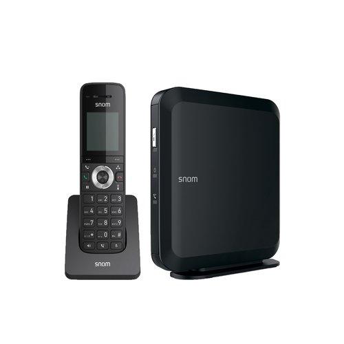 IP-телефон Snom M215 SC