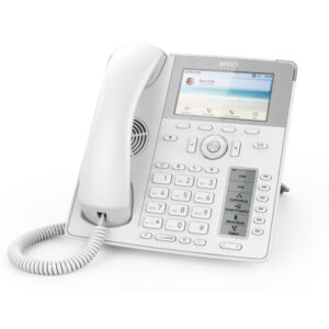 IP-телефон Snom D785 White