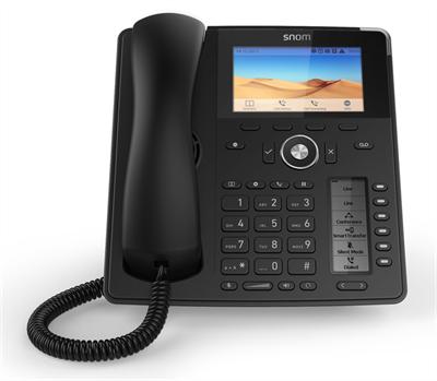 IP-телефон Snom D785-RU