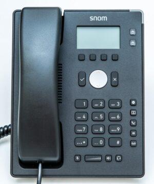 IP-телефон Snom D120